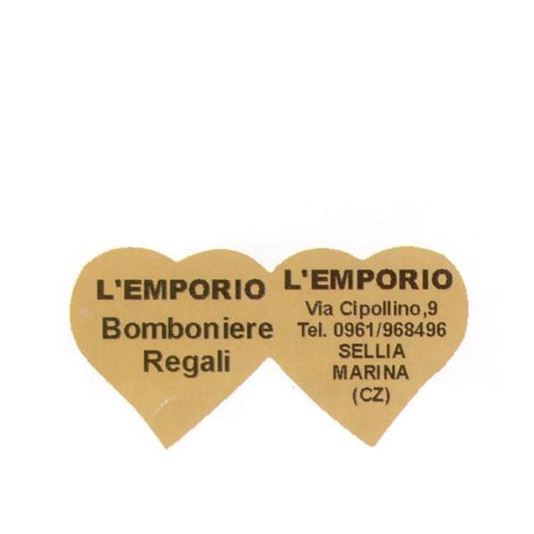 etichette adesive B01